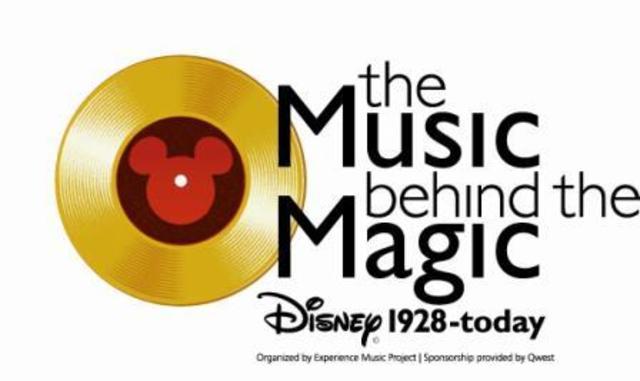 Walt Disney Music Company is Formed