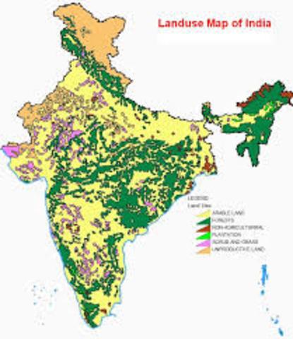 de gama lands in india