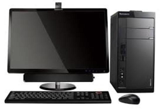 ordenador de mesa