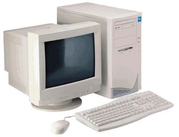 Primer PC