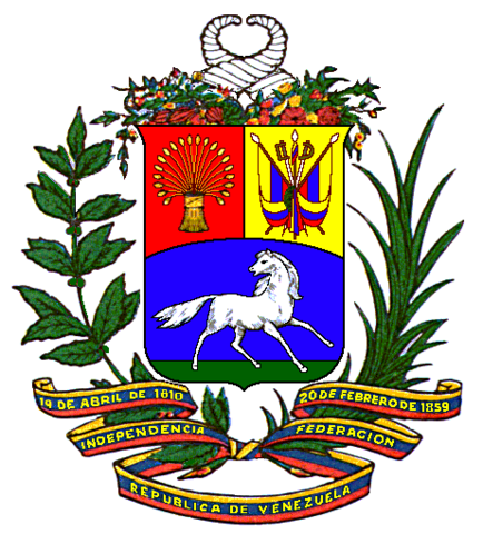 The First Venezuelan Republic