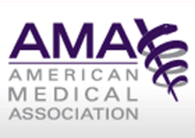 AMA Advocates for Gay Rights