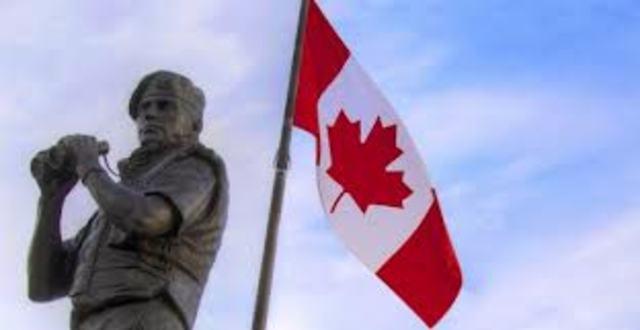 Canadian Airborne