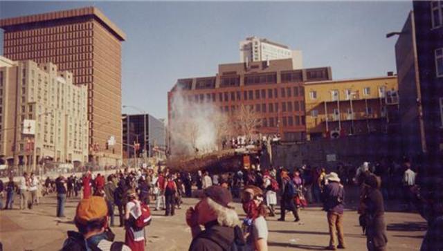 9/11 Terrorist Attack