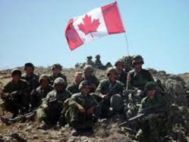 Afghanistan Peacekeeping