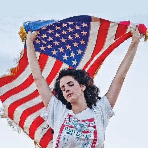 Компания H&M подтвердила, что Лана Дель Рей будет лицом рекламной кампании