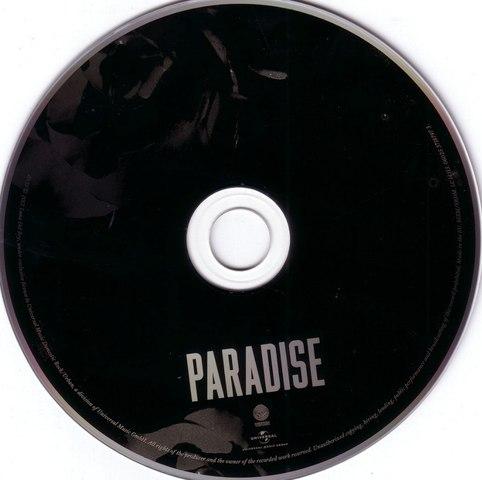 Лана выпустила переиздание Born to Die: The Paradise Edition