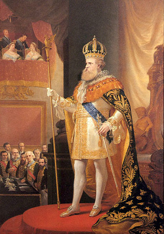 Brazil Abolishes Monarchy