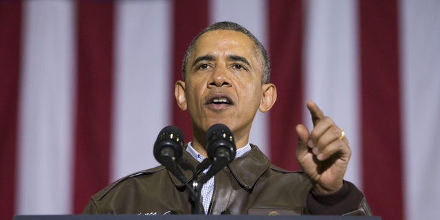 President Obama announces Troops Plan on Taiban