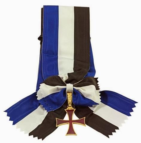 Grande-Oficial da Ordem do Infante D. Henrique