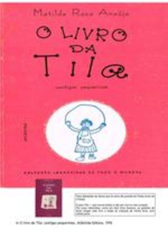 O livro de Tila