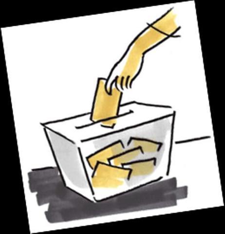 Primeras elecciones generales