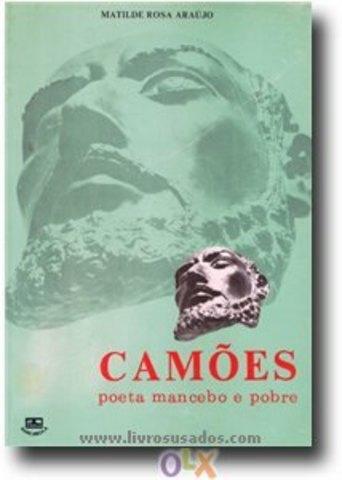 Camões Poeta, Mancebo e Pobre