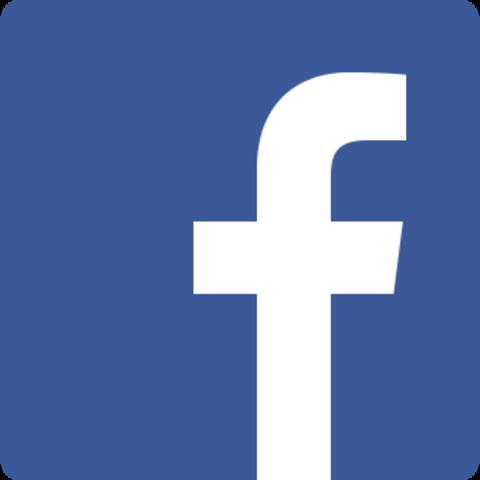 Facebook. La más usada.