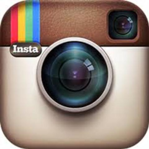 Instagram. Una red de fotografías.