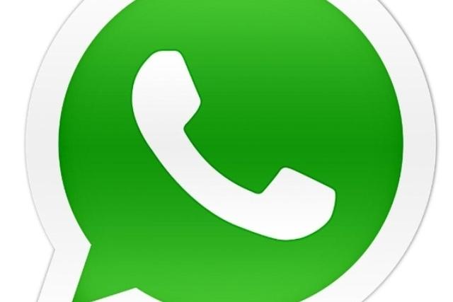 Whatsapp. Se acabaron las llamadas.