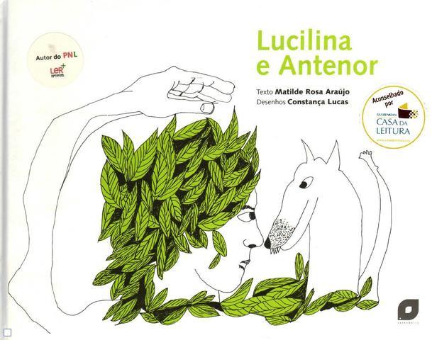 Lucilina e Antenor