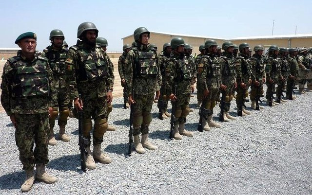 Taliban Take Control of Afghanistan