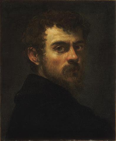 Tintoretto was born