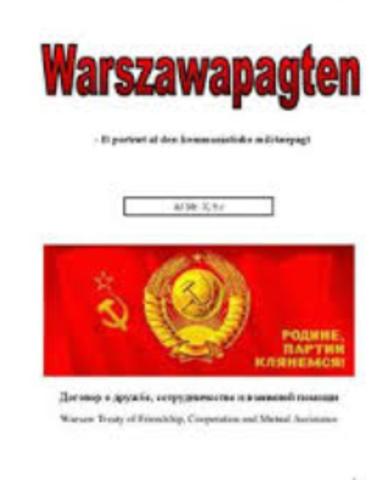 Warszawa-pagten