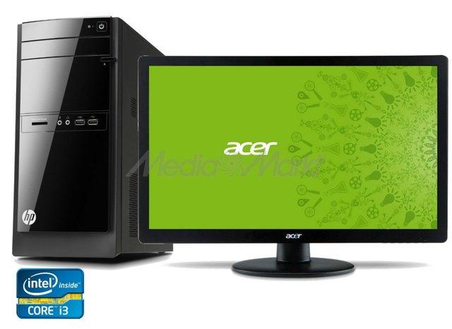 Nuevo ordenador fijo