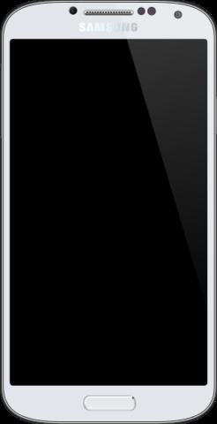 Teléfono móvil actual