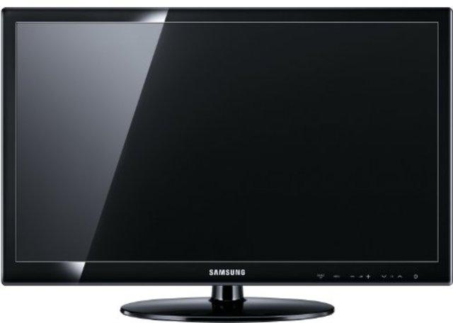 Mi actual televisor