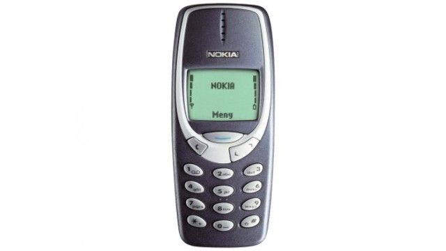 Segundo móvil Nokia