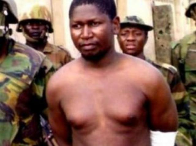 Mohammed Yusuf, sect's leader allegedly killed by Police