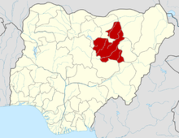 Boko Haram attacks prison in Bauchi