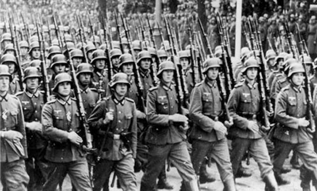 Comienza la II Guerra Mundial