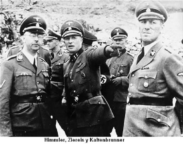 Efectos de la guerra en Stockhausen