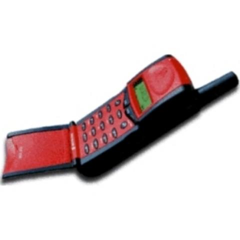 MI PRIMER TELÉFONO MÓVIL