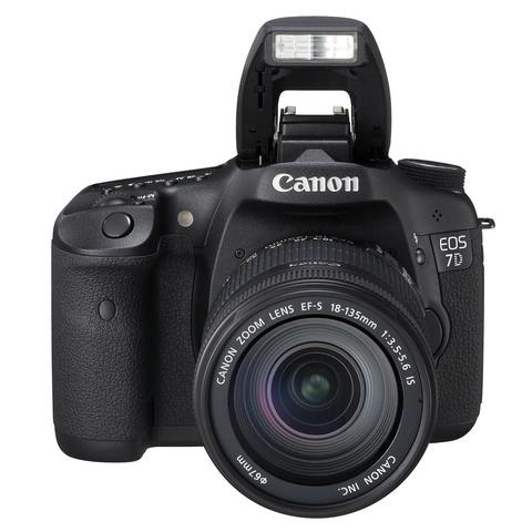 Una buena cámara para un buen fotografo