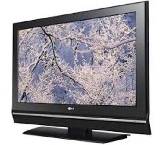 Televisión de plasma