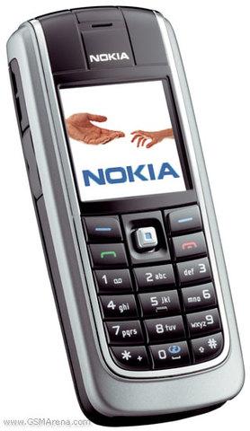 Nokia 6021. Aparece el color.