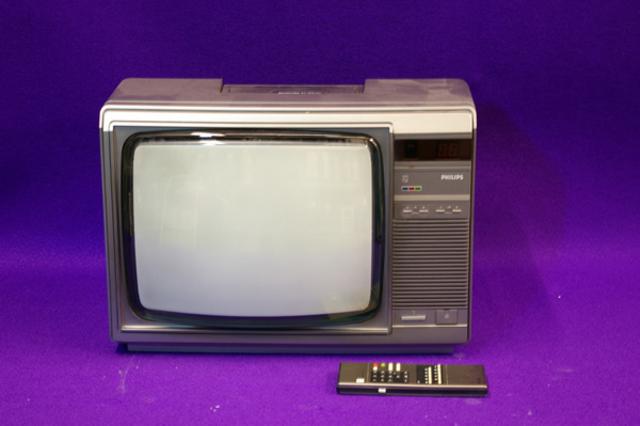 TV Philips.