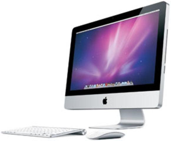 IMac Core i3 3.06