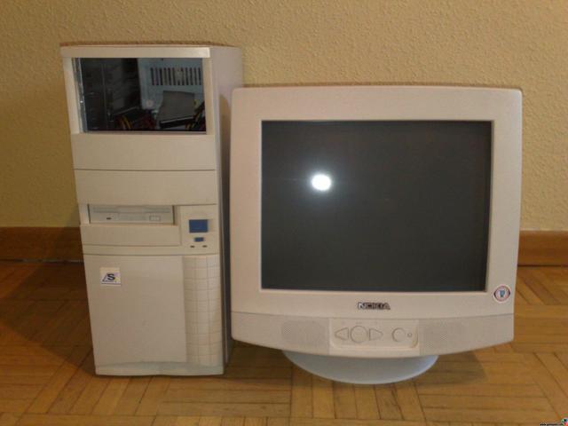 Siemens (Pentium 2)