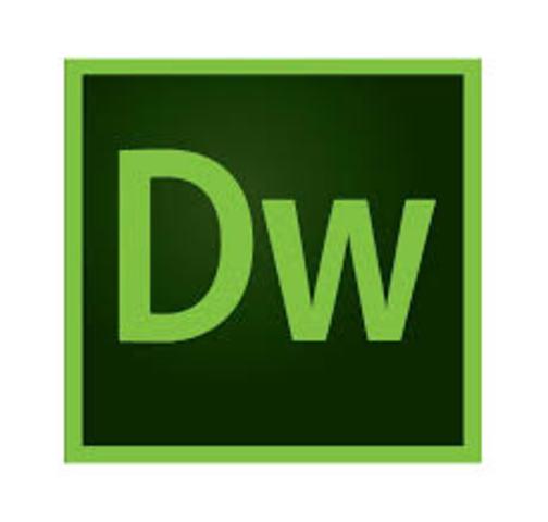 Dreamweaver. Creación de webs.