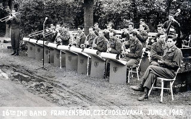 Post-War Period