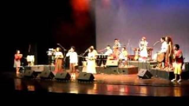Festival Iberoamericano de la Canción Infantil