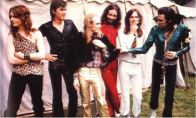 Rock 70s
