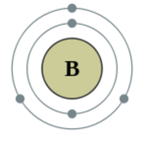 Boron Discovered
