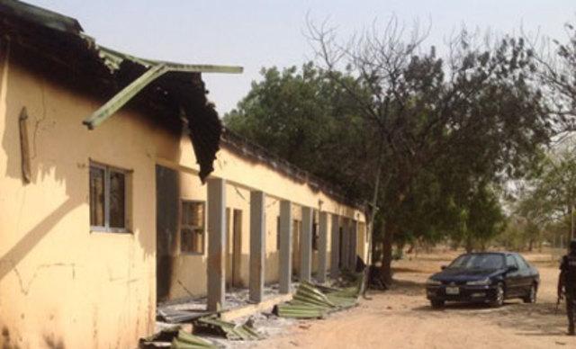 Boko Haram slaughters 43 students in Yobe