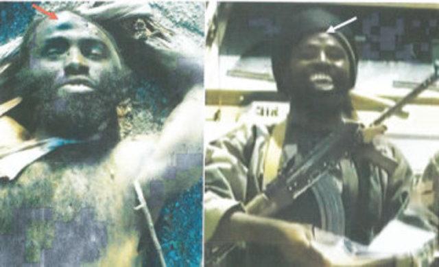 Nigeria military claims it killed Abubakar Shekau 'again'
