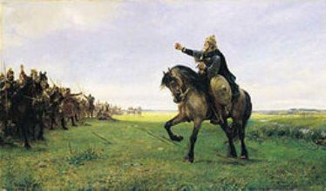 Маркоманнские войны 166-180 гг.