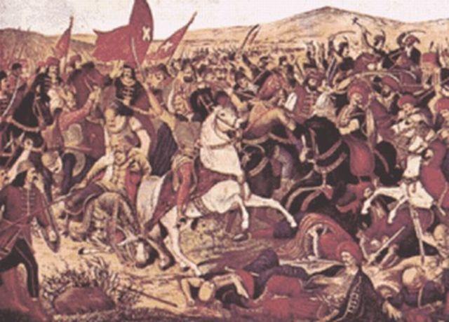 Адрианопольское сражение