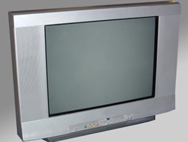 Mi anterior televisor