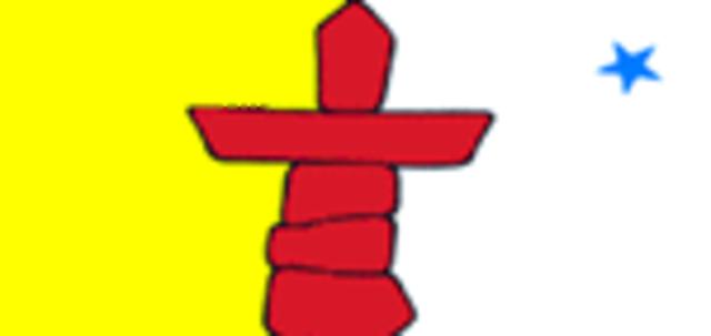 Nunavut became a province